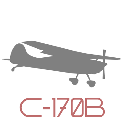 Pre Order Cessna 170B for FSX and P3D