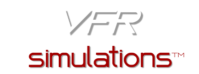 VFR Simulations, Aircraft for FSX and P3D