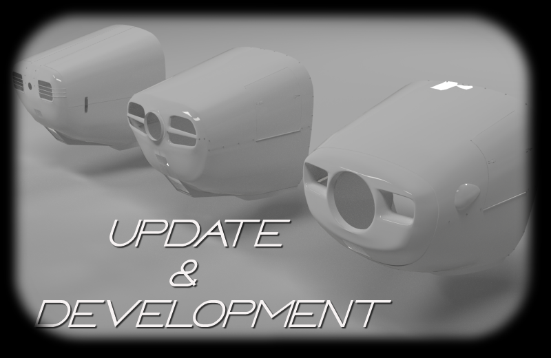 Update and Development
